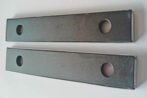 SS304 Frame And Teflon Coating Magnet