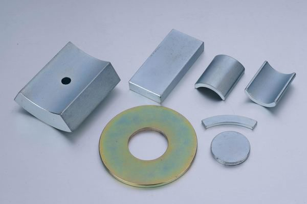 3 Key Differences of Permanent Magnets