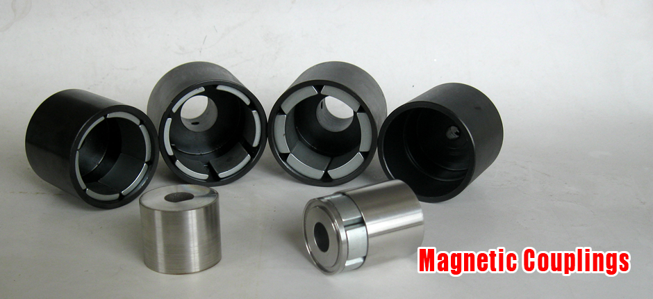 magnetic-coupling